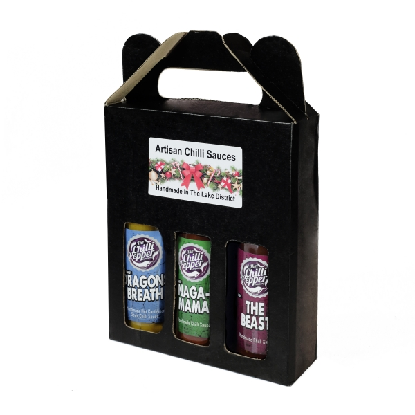Christmas Chilli Gift Sets